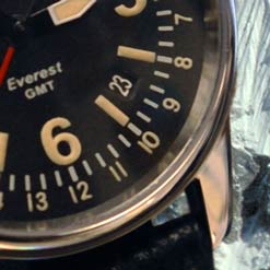 Everest GMT